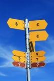Investition? Lizenzfreie Stockbilder