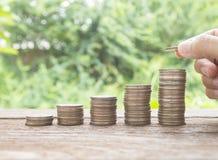 investition Lizenzfreie Stockbilder