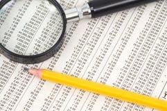 Investition Stockfotos
