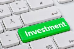 investition stockfotografie
