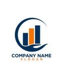 Investitionssorgfaltfinanzbetriebsversicherungszusammenfassung Lizenzfreie Stockfotografie
