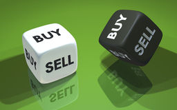 Investment 3d Stock Photo