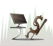 Investment vector illustration