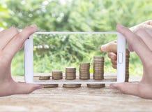 Investment Stock Photo