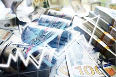 Investments Exploding On Good Economic News Data & Optimism From New Investors