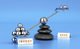 Investor Concept Stock Photography
