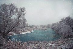 Invierno Fotos de archivo libres de regalías