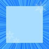 Invierno background-03 Imágenes de archivo libres de regalías