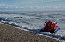 Invierno Baikal E E Foto de archivo libre de regalías