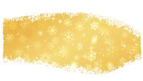 Invierno, tema de la Navidad stock de ilustración