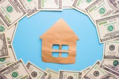 Invierta en propiedades inmobiliarias imagenes de archivo