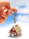 Invierta en propiedades inmobiliarias. imagen de archivo