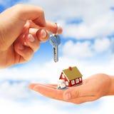 Invierta en propiedades inmobiliarias. fotos de archivo libres de regalías