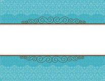 Invitación stock de ilustración