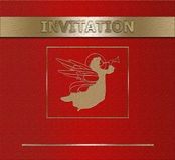 Invitation Stock Photos
