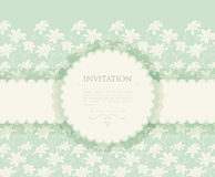 Invitation Royalty Free Stock Photos