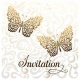 Invitation Photos stock