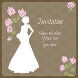 invitation Imagens de Stock