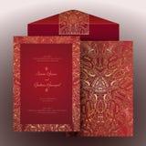 Invitation arabic Royalty Free Stock Photography
