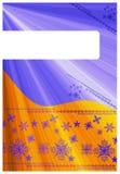 Invitation card Royalty Free Stock Photos