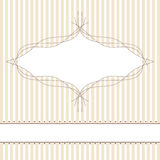 Invitation Cards Stock Images