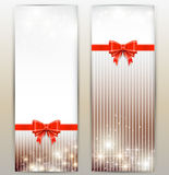 Invitation design Royalty Free Stock Photo