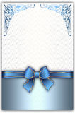 Invitation or gift cards design. Stock Photo