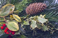 invitation new year όπως η ανασκόπηση είναι μπορεί θέμα απεικόνισης Χριστουγέννων χρησιμοποιούμενο Στοκ εικόνες με δικαίωμα ελεύθερης χρήσης