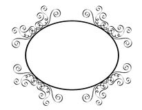 Invito di cerimonia nuziale illustrazione vettoriale