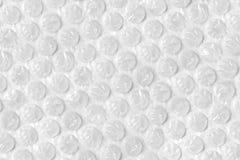 Involucro di bolla. fotografia stock libera da diritti