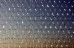 Involucro di bolla Fotografia Stock Libera da Diritti