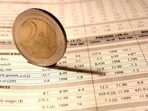 inwestycje Zdjęcia Stock