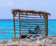Inwoners van Cuba Stock Afbeeldingen