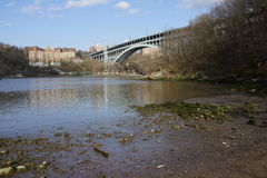 Inwood Hill Park 1 Royalty Free Stock Photography