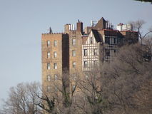 Inwood Hill Park 69 Royalty Free Stock Image