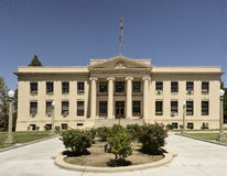 Inyo County Courthouse Stock Photos