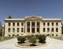Inyo County Courthouse Stock Photos