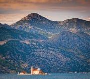 κυρία εκκλησιών οι βράχο&io Στοκ εικόνες με δικαίωμα ελεύθερης χρήσης