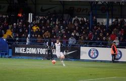 Ioan Filip footballer Royalty Free Stock Photography