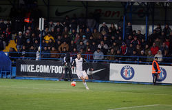 Ioan Filip futbolista fotografia royalty free