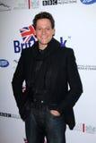 Ioan Gruffudd an der amtlichen Produkteinführung von BritWeek, privater Standort, Los Angeles, CA 04-24-12 Lizenzfreies Stockbild