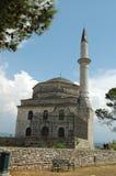 Ioanina, Grecia, mausoleo de Ali Pasha Fotografía de archivo