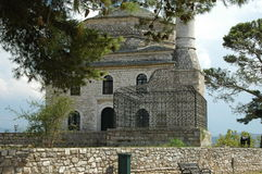 Ioanina, Greece, Ali Pasha mausoleum Stock Image