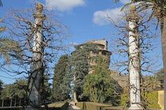 Ioannis de Vatican Images stock