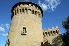 Ioannis tower Royalty Free Stock Photo