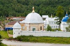 Ioanno-Vvedensky female monastery. Russia Stock Image