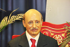 Ioc President Henri de Baillet-Latour Stock Photography