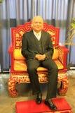 Ioc President  Mihael Morris Killanin Royalty Free Stock Image