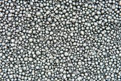 Iodine closeup. Background made of iodine - chemical element, macro photography royalty free stock photos