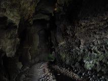Iokido Cave. Marine Cave called Iokido in Kochi, Japan Royalty Free Stock Photo